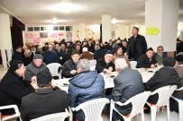 TURGUTALP - Taban Açıklaması 'Vatandaşımızın Derdi Bizim Derdimizdir'
