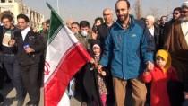İRANLıLAR - Tahran'da Cuma Namazı Sonrası Devlete Destek Mitingi