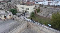 SINOP CEZAEVI - Tarihi Sinop Cezaevi 250 Bin Ziyaretçiyi Ağırladı