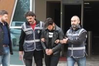 YENIDOĞAN - Tartıştıkları 3 Kişiyi Bıçaklan Zanlılar Yakalandı
