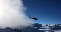 KOMANDO - Tendürek Dağı'nda Terör Operasyonu