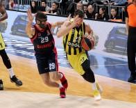 PEDRO - THY Euroleague Açıklaması Fenerbahçe Doğuş Açıklaması 79 - Saski Baskonia Açıklaması 74