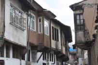 GAZIOSMANPAŞA ÜNIVERSITESI - Tokat'ta 60 Tarihi Bina Turizme Kazandırılacak