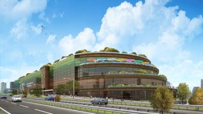 Türkiye'nin İlk Mobilya Ve Dekorasyon AVM'si Pendik'te Açılacak