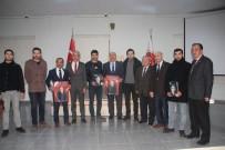 ÜLKÜCÜ - Ülkücü Gençlerden MHP'li Meclis Üyelerine Davet