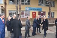 KEMAL ÇEBER - Vali Çeber Safranbolu'da İncelemelerde Bulundu