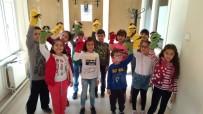 ADİLE NAŞİT - Yıldırım'da Kültür Takvimi Ocak Ayında Dopdolu