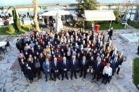 FEN FAKÜLTESİ - YÖK TEBİP Değerlendirme Toplantısı İstanbul Üniversitesi'nde Gerçekleştirildi