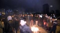 ELEKTRİK KESİNTİSİ - Adana'da Elektrik Kesintisi Protestosu