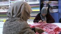 ÇEYİZLİK EŞYA - Ağrılı Kadınların Kaderi 'ADEM' İle Değişti