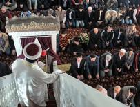 CUMA HUTBESİ - Ahmet Hakan: Ayakta alkışladım