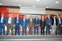 AHMET ÜNAL - Ahmet Ünal, Güven Tazeledi