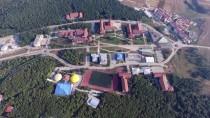 ABANT İZZET BAYSAL ÜNIVERSITESI - AİBÜ'de Yerli Güneş Pili Ve Paneli Üretildi