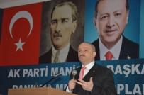 SELÇUK ÖZDAĞ - AK Parti Gençlere Sosyal Medyadan Ulaşacak