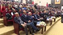 MUHALEFET PARTİLERİ - AK Parti Genişletilmiş İl Danışma Meclisi Toplantısı