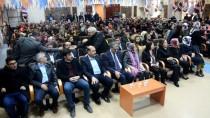 AK Parti Karaman Kadın Kolları 5. Olağan Kongresi