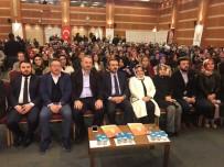 MAHİR ÜNAL - AK Parti Sözcüsü Mahir Ünal, Dünya Ülkelerinin Terör Tutumunu Eleştirdi