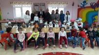MUSTAFA KAPLAN - Anaokulu Öğrencilerinden Mehmetçik Vakfına Bağış