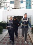 TOPTANCI HALİ - Antalya'da Tırları Soyan Hırsızlar Yakalandı