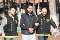 PARMAK - Antalya'da Yağmaladı, Mersin'de Hapishaneden Kaçtı, Adana'da Yakalandı