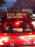 YARDIM MALZEMESİ - Antalyalı Sürücüden Dikkat Çeken 'Cehalet İle Mücadele' Kampanyası
