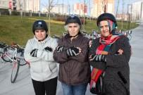 DEVRIM - Apartman Görevlileri İçin 'Bisikletli' Dönem