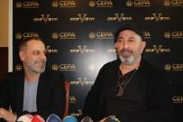 KOMEDYEN - 'Arif V 216' Filminin Ankara Galası Gerçekleştirildi