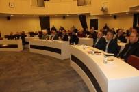 MEHMET SARI - Avukat Sarı Açıklaması 'OHAL Rejimi Anayasaldır'
