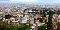 GRİP - Aydın'da Hava Sıcaklıkları Artacak