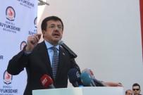 Bakan Zeybekci'den Son KHK'yı Eleştirenlere Tepki