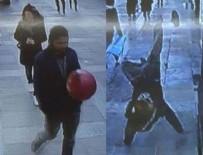 TÜRKÜCÜ - Balona rövaşata atan adamdan yeni haber!