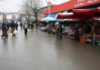 Bartın'da Trafiksiz Salı Ve Cuma
