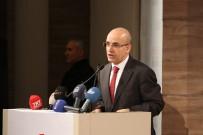 CANAN CANDEMİR ÇELİK - Başbakan Yardımcısı Mehmet Şimşek, 15 Yıllık Ekonomik Göstergelerini Açıkladı