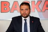 DEMİRYOLU PROJESİ - Başkan İlhan'dan Van Milletvekillerine Çağrı