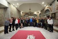 TÜRK DÜNYASI - Başkan Karaosmanoğlu, 'Spora Çok Büyük Yatırım Yaptık'