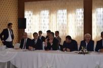 EN ÇOK BEĞENİLEN - Başkan Süleyman Özkan Açıklaması Simav'ı Daha İleriye Taşıyacak Vizyon Projeler Hazırlıyoruz