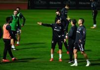BABEL - Beşiktaş'ta Kıran Kırana Antrenman
