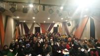 BEYOĞLU BELEDIYESI - Beyoğlu'nda BEYİM'le İstihdam Sağlanıyor