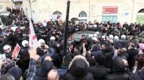 ORTODOKS - Beytullahim'de 'Patrik Theophilos' Protestosu