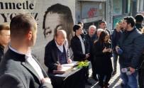 BILAL ERDOĞAN - Bilal Erdoğan'dan Özkul Ailesine Taziye Ziyareti