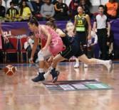 BIRSEL VARDARLı - Bilyoner.Com Kadınlar Basketbol Süper Ligi Açıklaması - Adana ASKİ Açıklaması 64 - Fenerbahçe Açıklaması 77