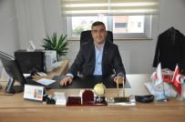 İKTISAT - Bozüyük MYO Müdürü Akın Görevine Başladı