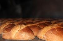 MUSTAFA YıLMAZ - Bu Ekmek İsraf Olmuyor