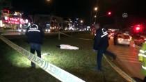 MURAT KAYA - Bursa'da Otomobilin Çarptığı Yaya Öldü