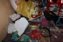 Çöp Evde 9 Kişi Yaşıyor