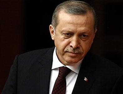 Cumhurbaşkanı Erdoğan'dan o isme telefon