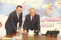 KAR MOTOSİKLETİ - DAKA'dan Hakkari'ye Dev Yatırım