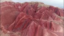 ÇİN - Doğu'nun 'Gökkuşağı Tepeleri' Turizme Kazandırılacak