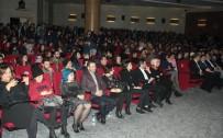 NENE HATUN - Doktorlardan 'İnsanlık Konseri'
