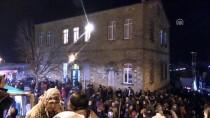 KABAK TATLıSı - Edirne'de Bocuk Gecesi Kutlandı